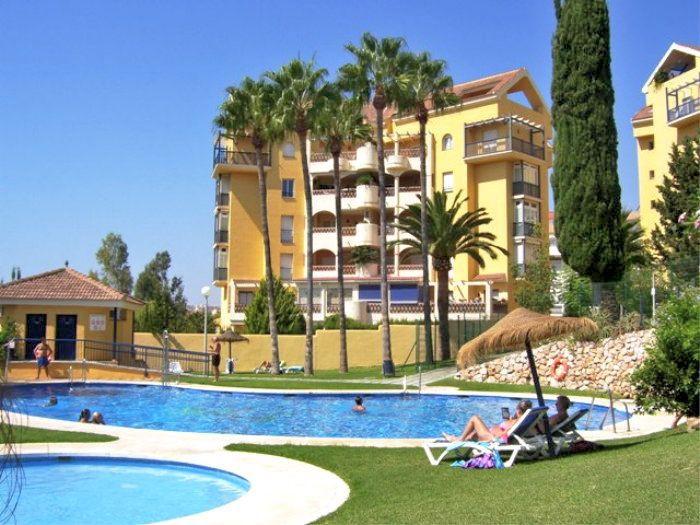 WONDERFUL APARTMENT IN GREAT LOCATION! Located in Arroyo de la Miel (Benalmadena), in one of the bes,Spain