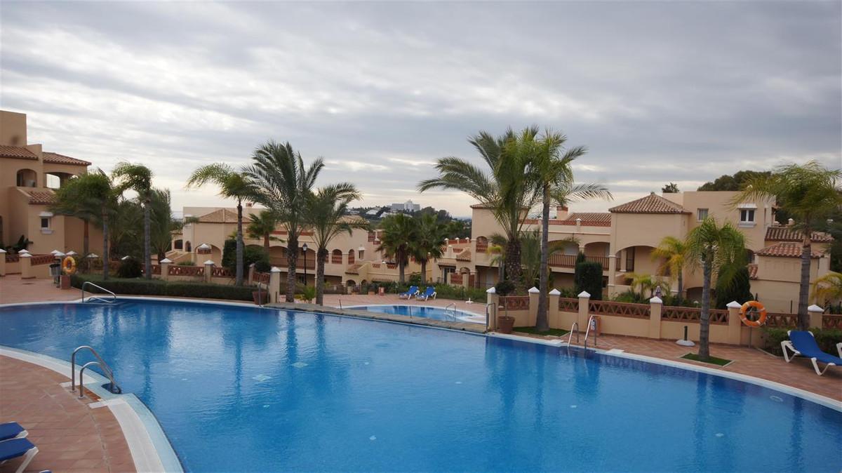Ground Floor Apartment, Benahavis, Costa del Sol. 2 Bedrooms, 2 Bathrooms, Built 125 m², Terrace 37 ,Spain