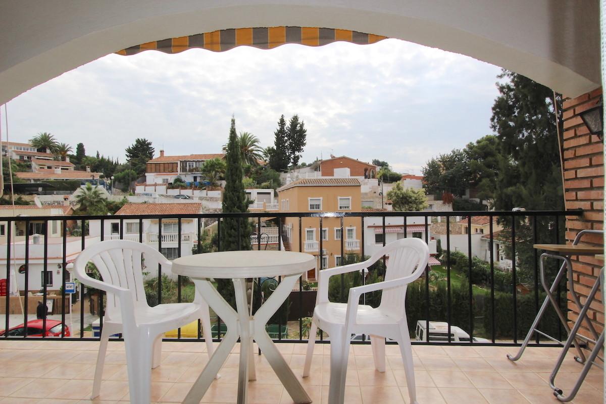, Los Pacos, Costa del Sol. 1 Bedroom, 1 Bathroom, Built 49 m², Terrace 9 m².  Setting : Close To Sh,Spain