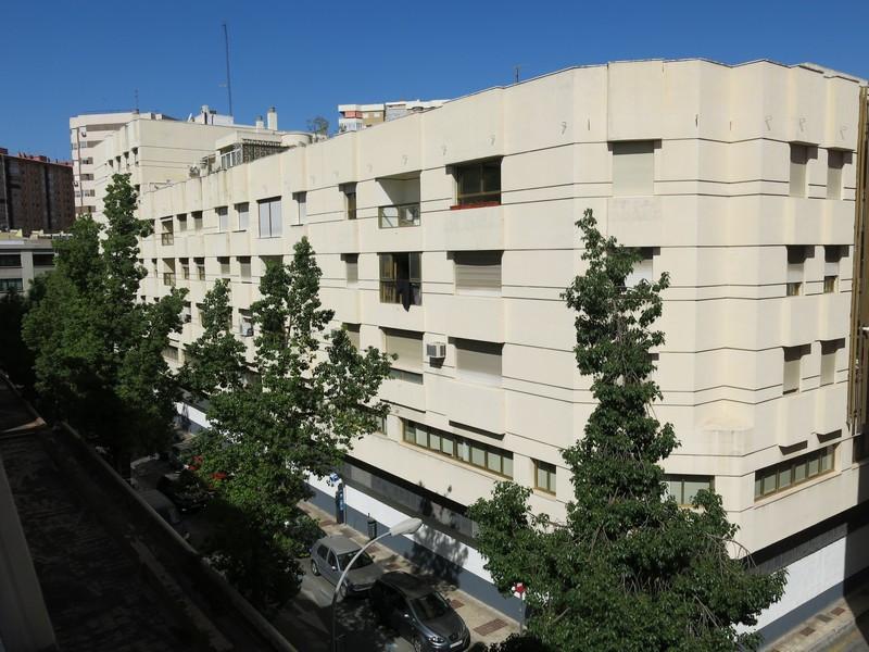 Top Floor Apartment, Malaga, Costa del Sol. 4 Bedrooms, 2 Bathrooms, Built 136 m², Terrace 8 m².  Se,Spain
