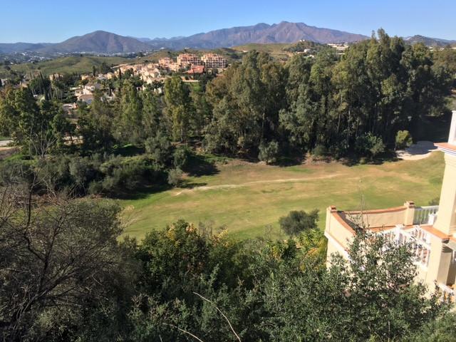 PLOT URBANIZATION IN GOLF COURSE MIJAS IT HAS 862 METERS BEAUTIFUL ENVIRONMENT IN MIJAS GOLF, SURROU,Spain