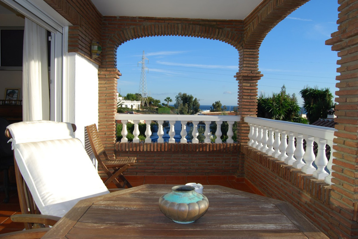 Villa Caleta de Velez  Wonderful villa with private pool and garden This high-quality South orientat,Spain