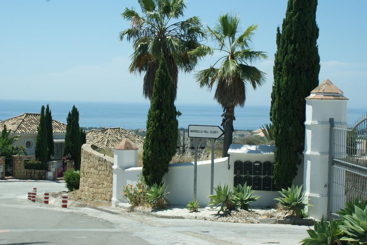 Ground Floor Apartment, Marbella, Costa del Sol. 2 Bedrooms, 2 Bathrooms, Built 170 m², Terrace 170 ,Spain