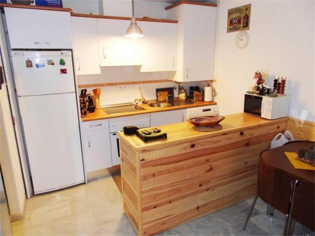 Middle Floor Apartment, Fuengirola, Costa del Sol. 1 Bedroom, 1 Bathroom, Built 65 m², Terr,Spain