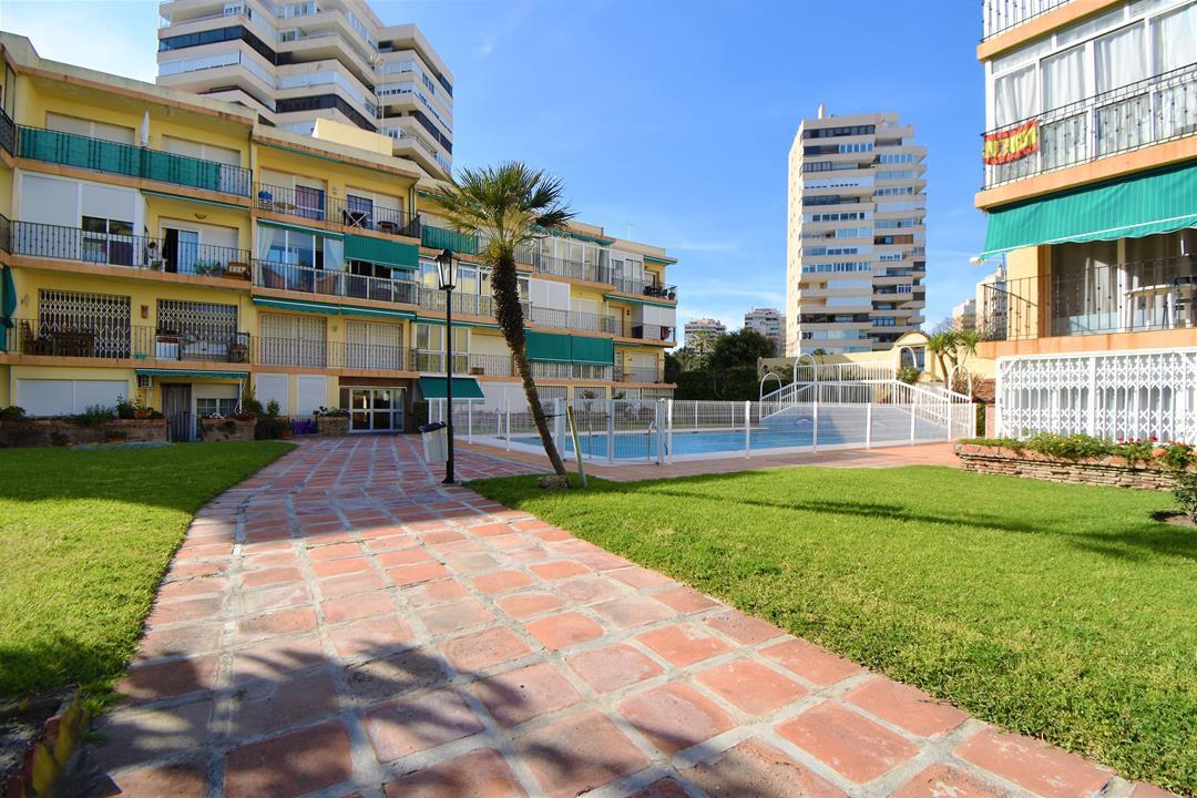 Ground Floor Apartment, Torremolinos, Costa del Sol. 1 Bedroom, 1 Bathroom, Built 45 m², Terrace 4 m,Spain