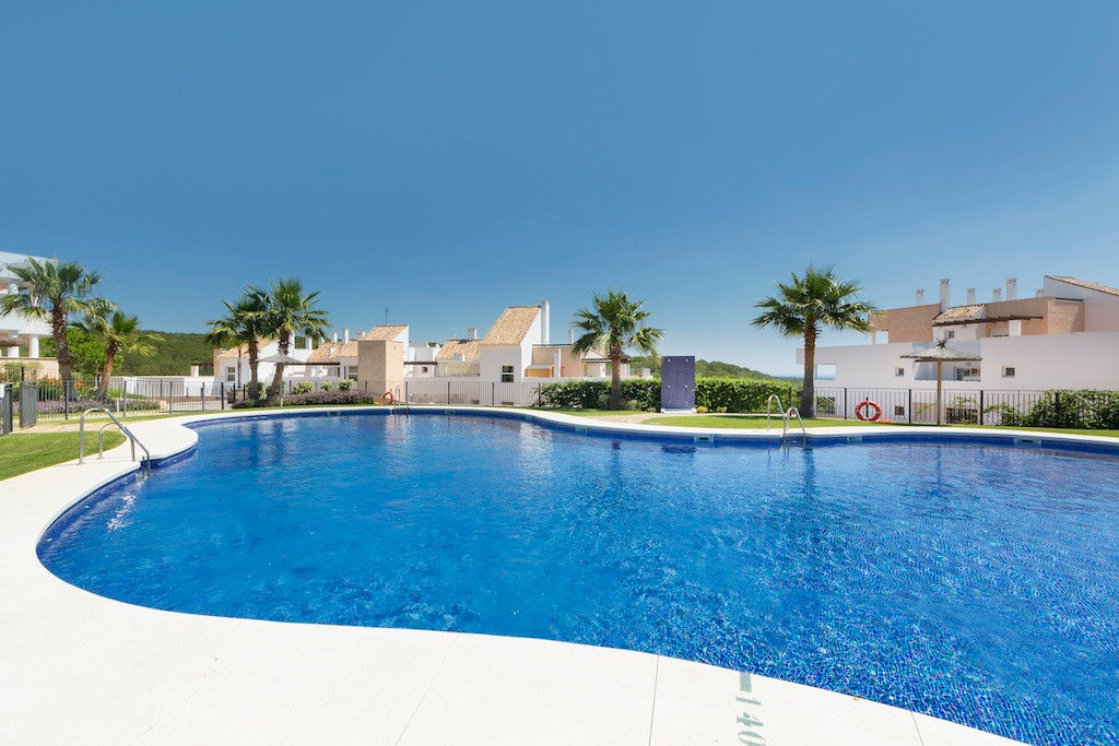 SPLASH OUT TODAY! This is a 2 Bedroom 2 Bathrooms apartment in Terrazas de Alcaidesa in La Alcaidesa,Spain