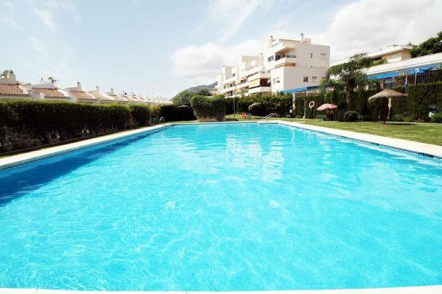 Middle Floor Apartment, Arroyo de la Miel, Costa del Sol. 3 Bedrooms, 2 Bathrooms, Built 100 m&s,Spain