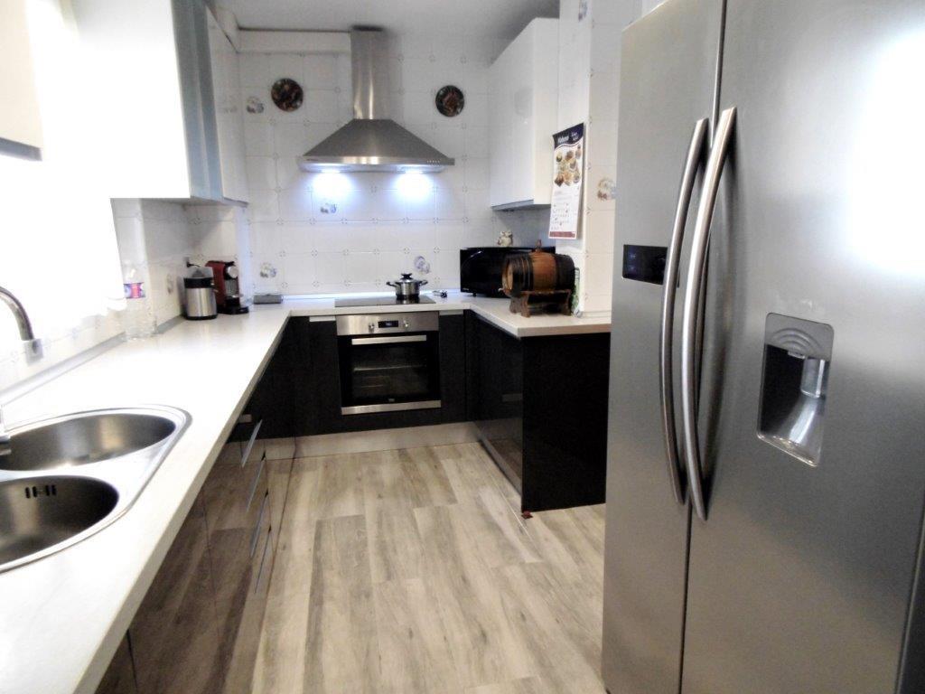 Middle Floor Apartment, , Costa del Sol. 3 Bedrooms, 2 Bathrooms, Built 90 m², Terrace 6 m².  Settin,Spain