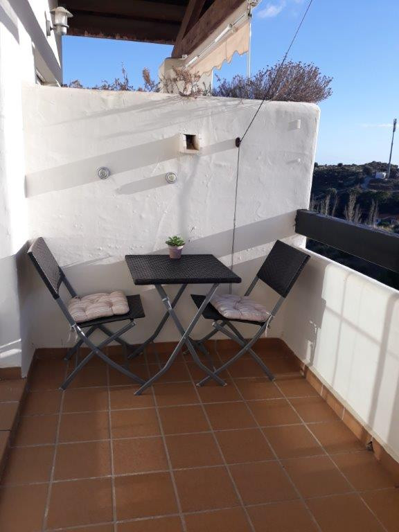 Middle Floor Apartment, , Costa del Sol. 2 Bedrooms, 2 Bathrooms, Built 90 m², Terrace 11 m².  Setti,Spain