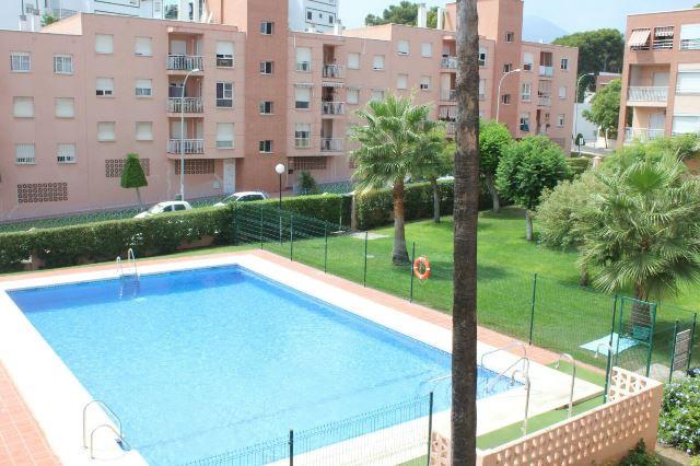 Middle Floor Apartment, Torremolinos Centro, Costa del Sol. 4 Bedrooms, 2 Bathrooms, Built 115 m², T,Spain