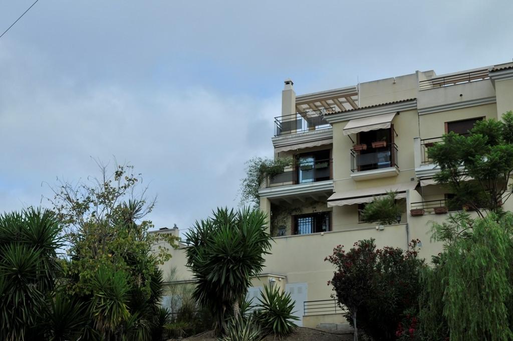 Townhouse, Malaga Este, Costa del Sol. 5 Bedrooms, 3 Bathrooms, Built 190 m², Terrace 30 m².  Settin,Spain