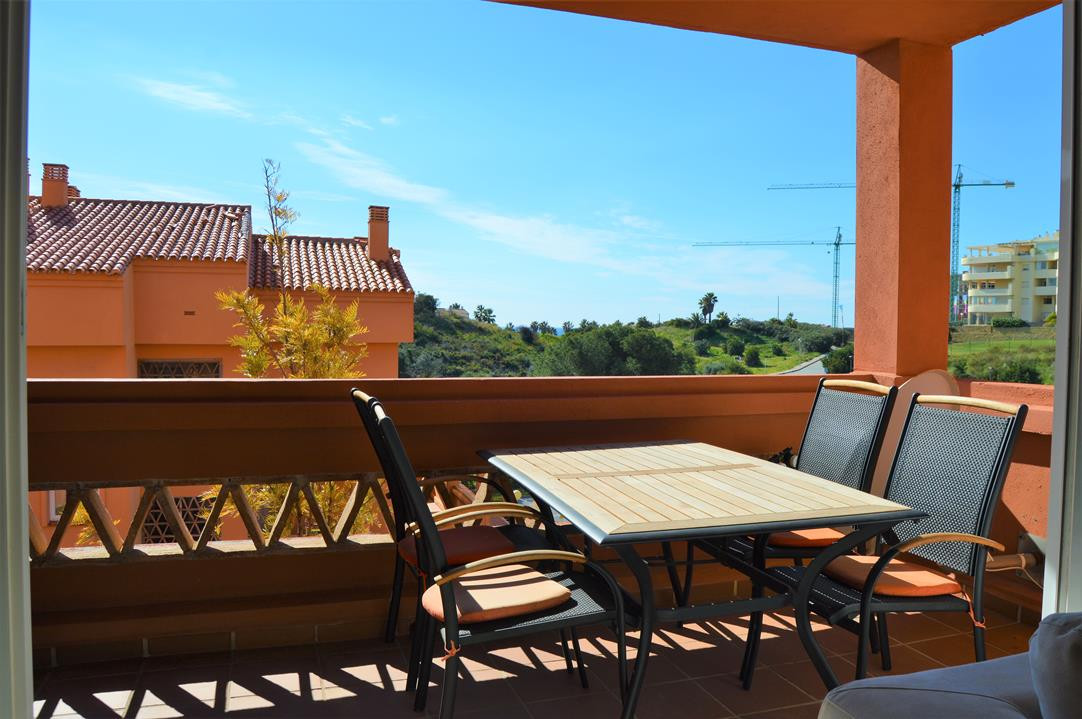 Middle Floor Apartment, Mijas Costa, Costa del Sol. 2 Bedrooms, 2 Bathrooms, Built 101 m², Terrace 1,Spain