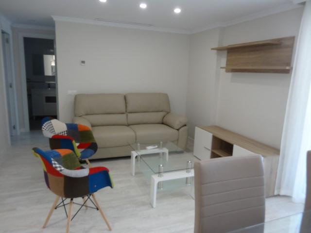Middle Floor Apartment, Calahonda, Costa del Sol. 2 Bedrooms, 1 Bathroom, Built 66 m², Terrace 8 m².,Spain
