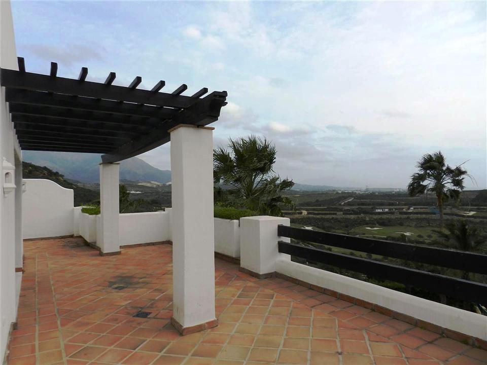 Altos de Cortesin is an urbanization of luxury apartments with 3 bedrooms, 2 bathrooms, living room,,Spain
