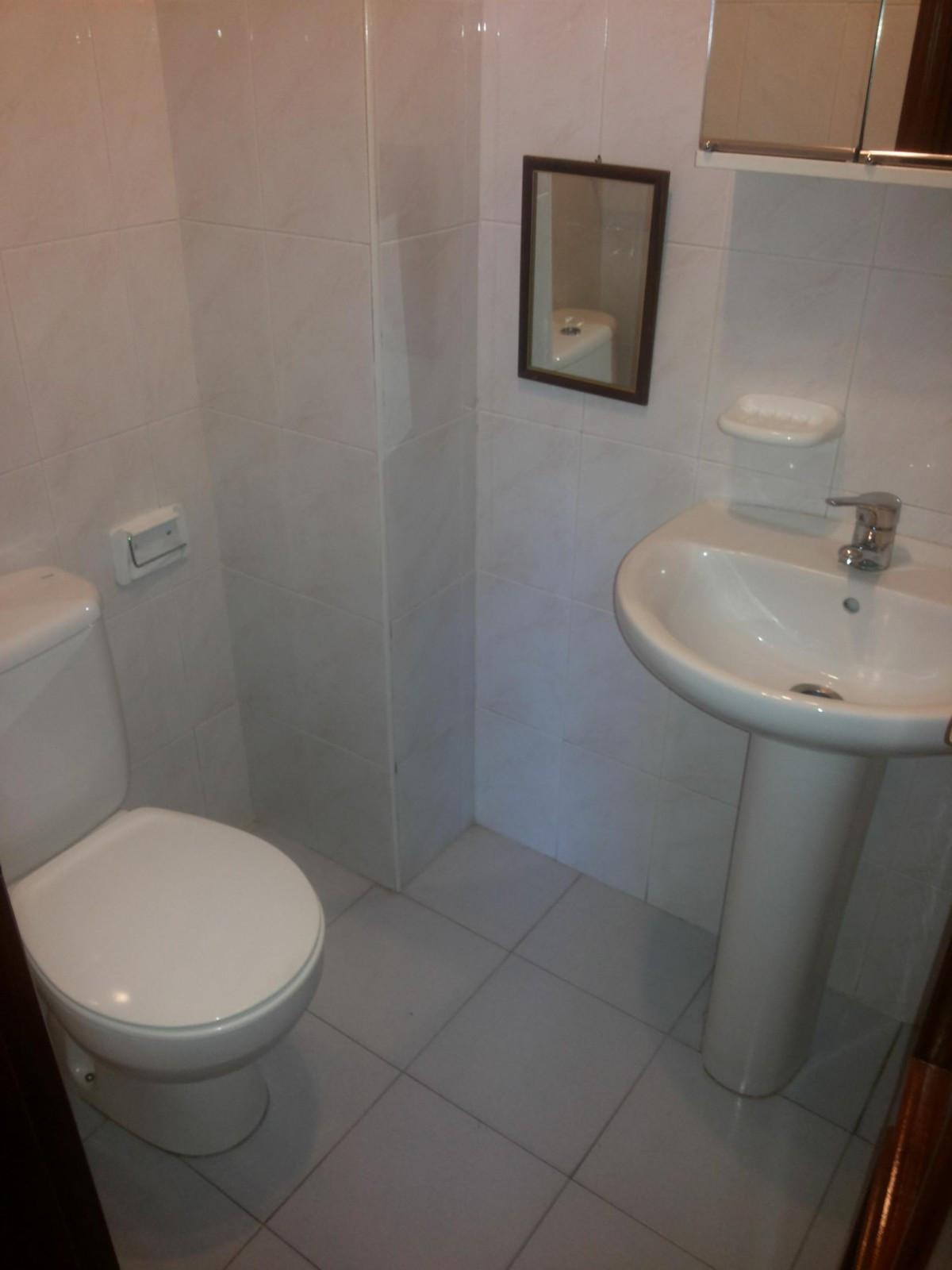 Ground Floor Apartment, Mijas Costa, Costa del Sol. 3 Bedrooms, 1 Bathroom, Built 75 m².  Setting : ,Spain