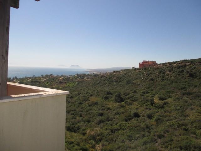 Penthouse, Manilva, Costa del Sol. 3 Bedrooms, 2 Bathrooms, Built 90 m², Terrace 15 m².  Setting : C,Spain