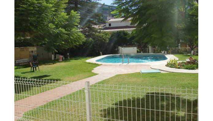 Middle Floor Apartment, Fuengirola, Costa del Sol. 2 Bedrooms, 2 Bathrooms, Built 69 m², Terrace 13 ,Spain