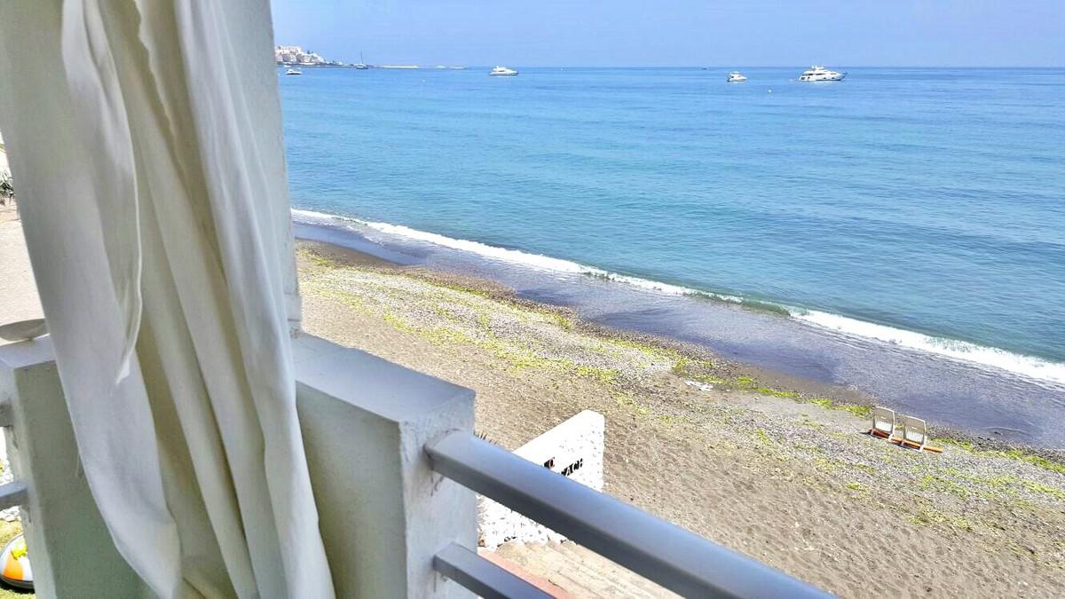 Beachfront panoramic sea views   Front line Beach Complex, Spectacular sea views, enjoy listening to,Spain