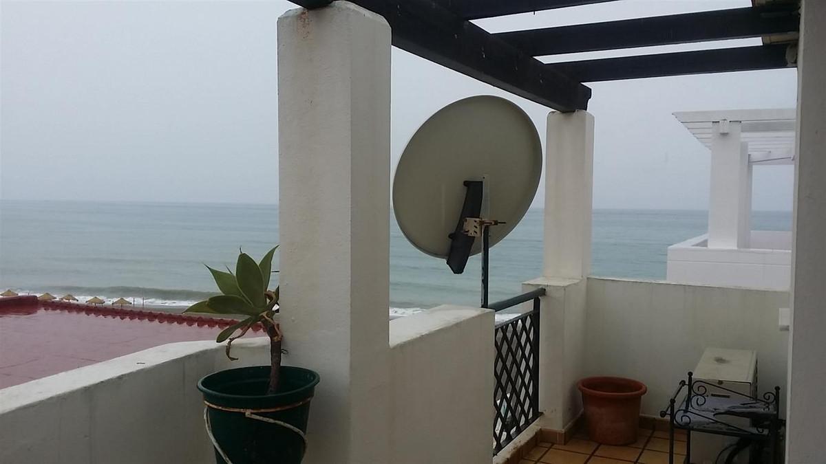 Apartment Complex, La Carihuela, Costa del Sol. 4 Bedrooms, 0 Bathrooms, Built 160 m², Terrace 36 m²,Spain
