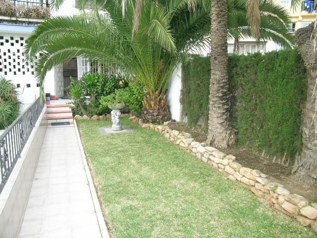 STUDIO MARBELLA. TOTALLY REFORMED, WALKING DISTANCE !! This ground floor private garden studio has b,Spain