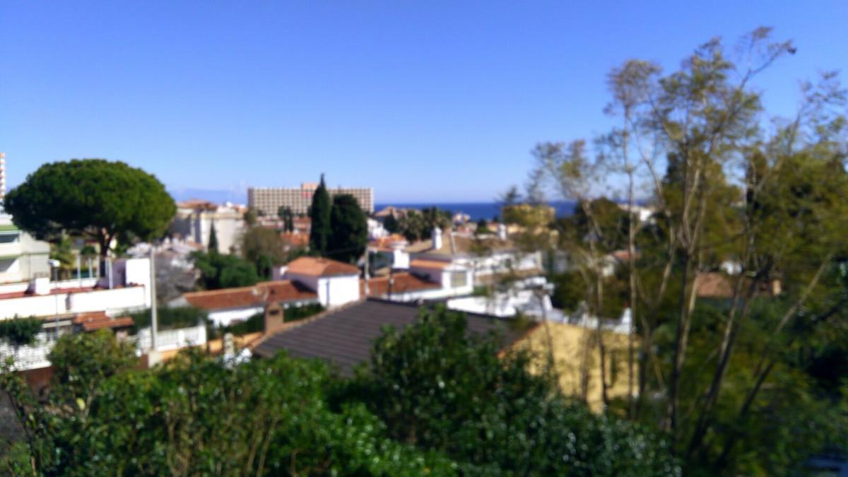 Top Floor Apartment, Benalmadena Costa, Costa del Sol. 1 Bedroom, 1 Bathroom, Built 58 m², Terrace 7,Spain
