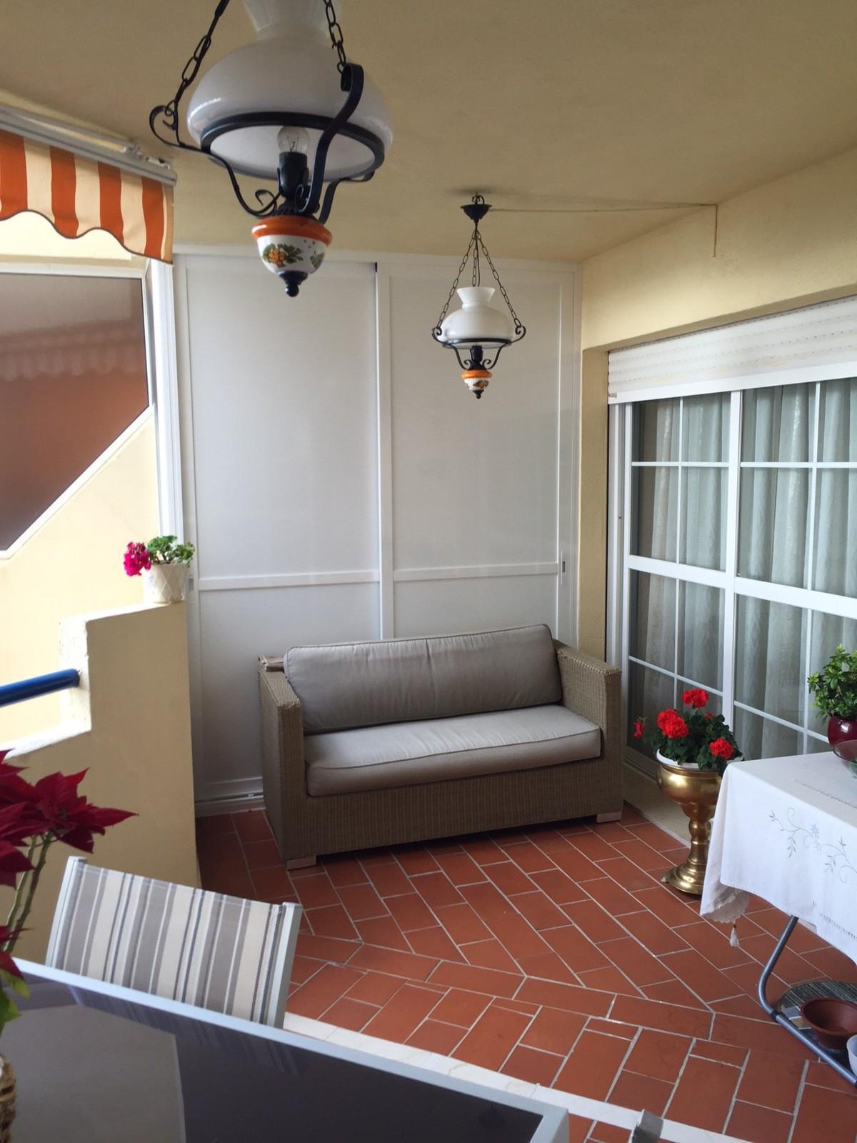 Great apartment in Monte Biarritz Urbanization in Estepona, has three bedroom and three bathroom wit,Spain