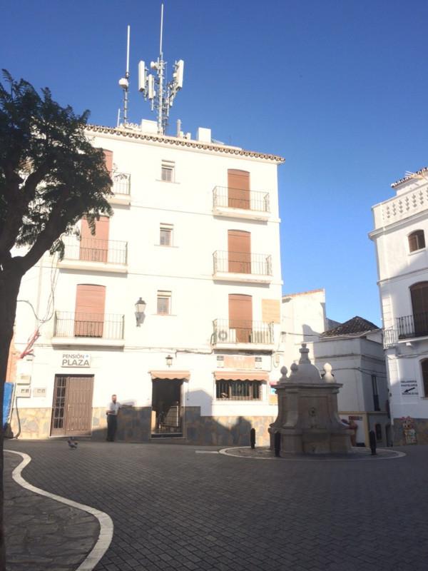 Hotel, Casares, Costa del Sol. 9 Bedrooms, 9 Bathrooms, Built 260 m², Terrace 20 m².  Setting : Comm,Spain
