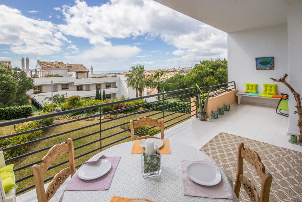 Urb. Altos de Miraflores - best complex near La Cala de Mijas, best block within the urbanization!  ,Spain