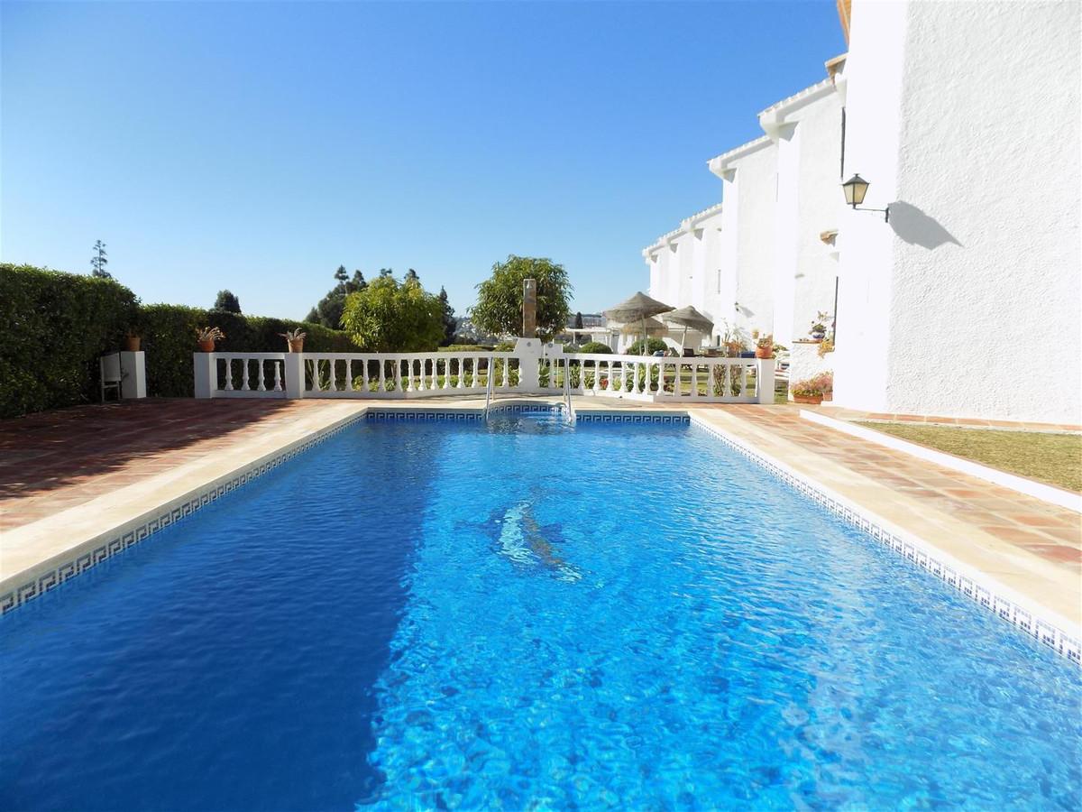 EXCLUSIVE! Fantastic apartment, only a short 5 minute walk to La Cala de Mijas village and it's ,Spain