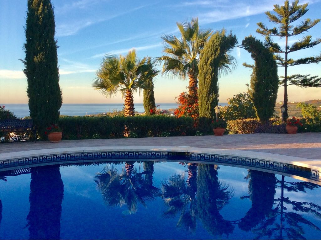 Detached Villa, Torre del Mar, Costa del Sol East. 3 Bedrooms, 3 Bathrooms, Built 318 m², Garden/Plo,Spain