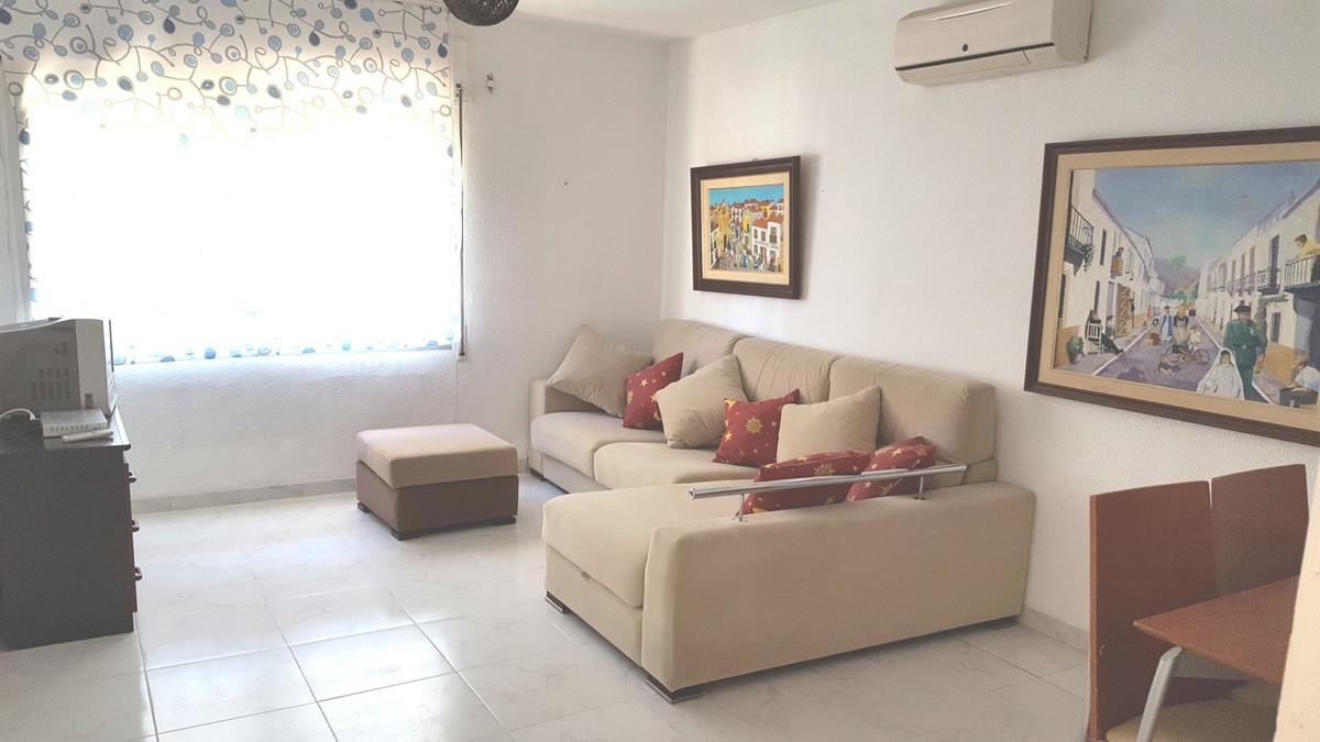 Nice  house in between Arroyo de la Miel and Torremolinos with 4 bedrooms and 2 bathrooms with priva,Spain