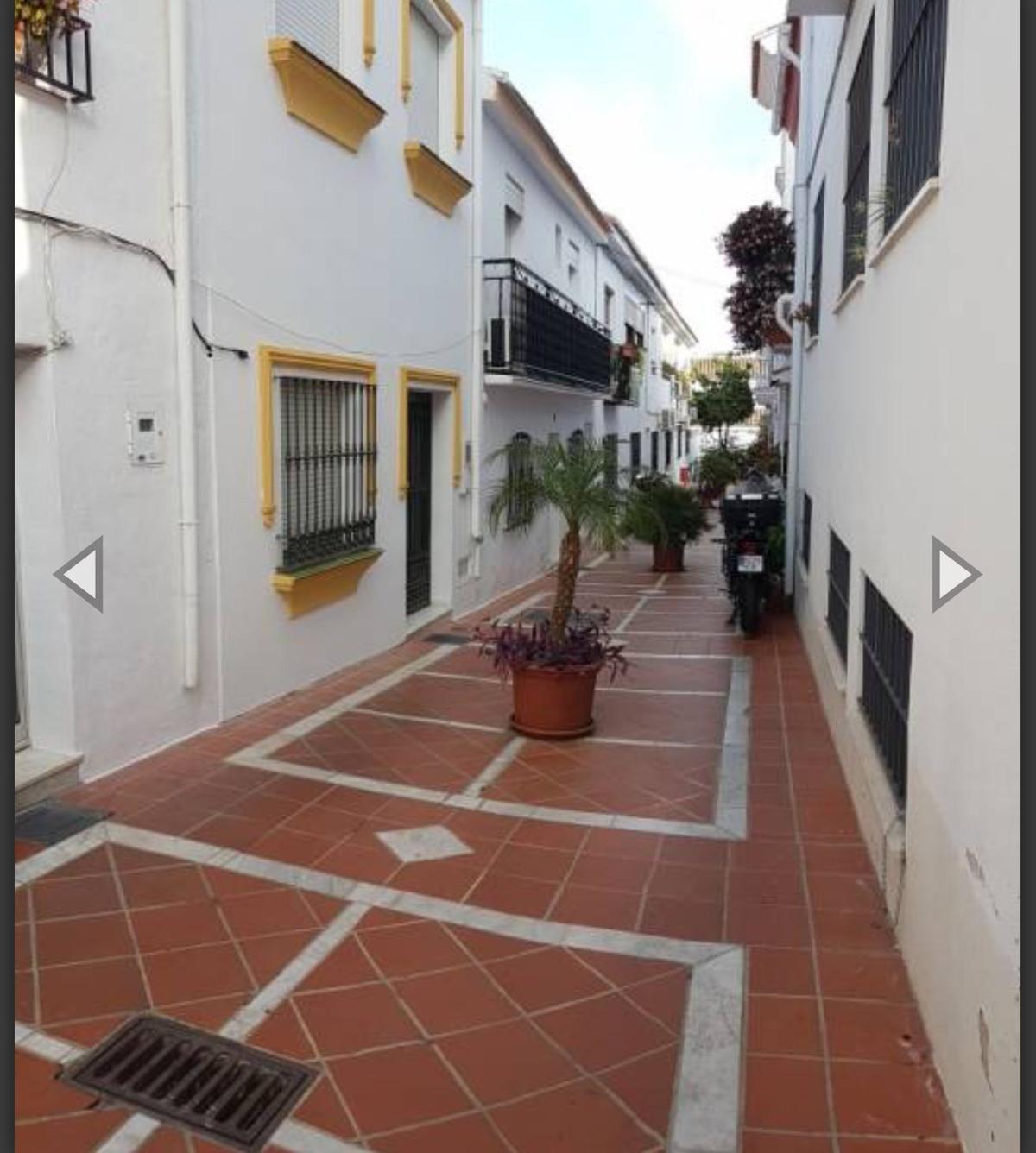 3 bedroom 1st floor apartment central Banalmadena Pueblo. Located in the very popular area close to ,Spain