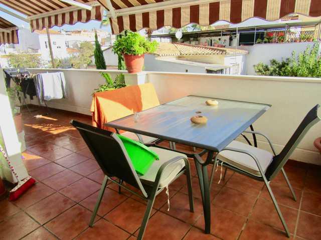 Middle Floor Apartment, Arroyo de la Miel, Costa del Sol. 2 Bedrooms, 2 Bathrooms, Built 128 m², Ter,Spain