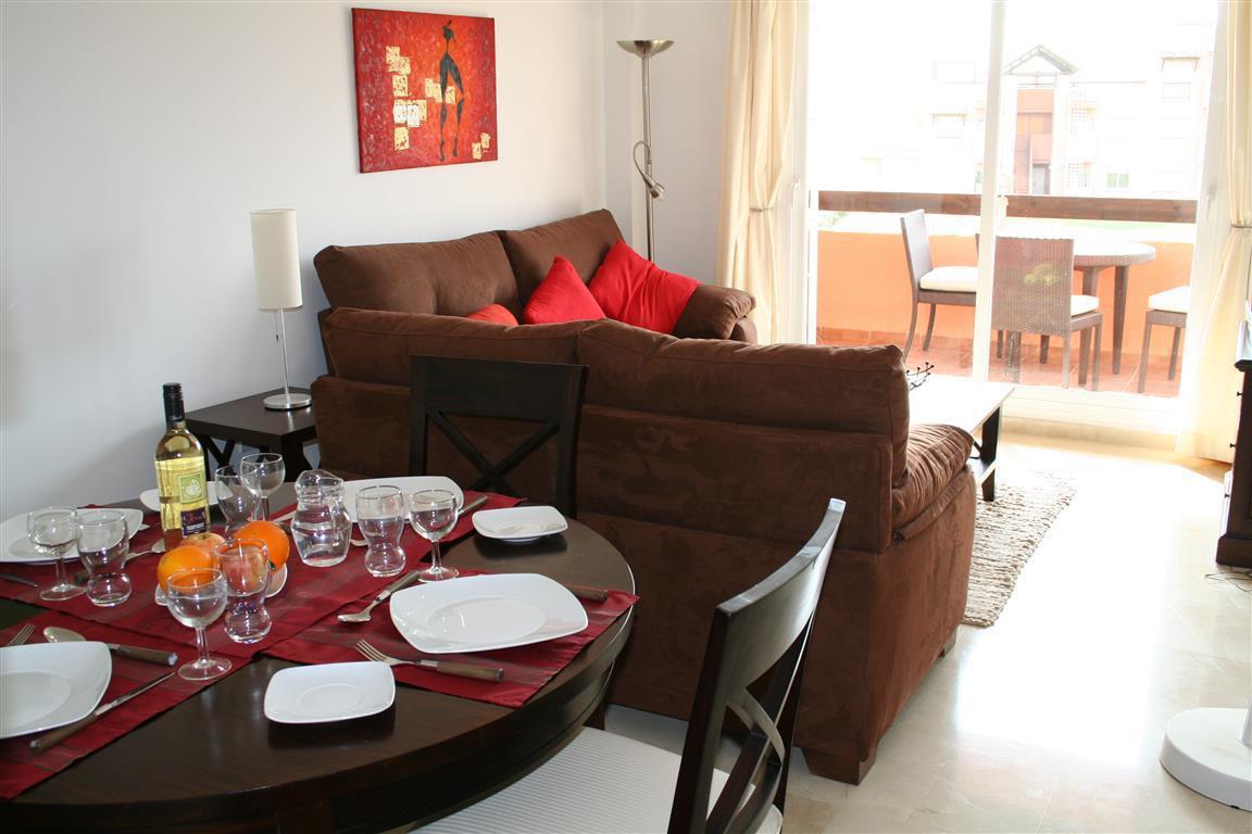 Ground Floor Apartment, Casares Playa, Costa del Sol. 2 Bedrooms, 2 Bathrooms, Built 80 m², Terrace ,Spain