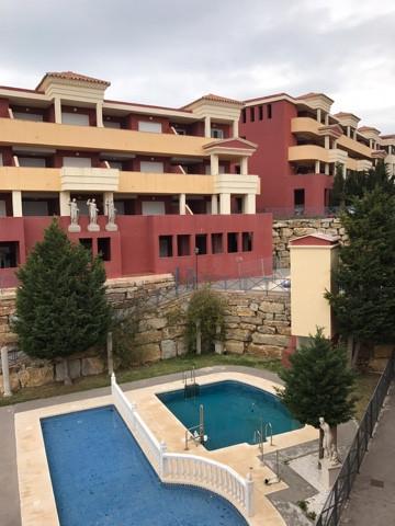 Middle Floor Apartment, La Linea, Costa del Sol. 2 Bedrooms, 2 Bathrooms, Built 70 m², Terrace 20 m²,Spain