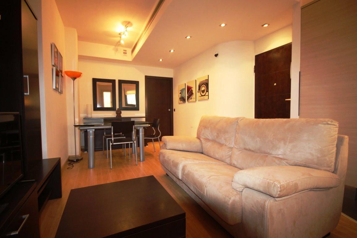 Precioso apartamento en planta baja en centro de Malaga muy cerca de plaza de la Merced y calle La V,Spain
