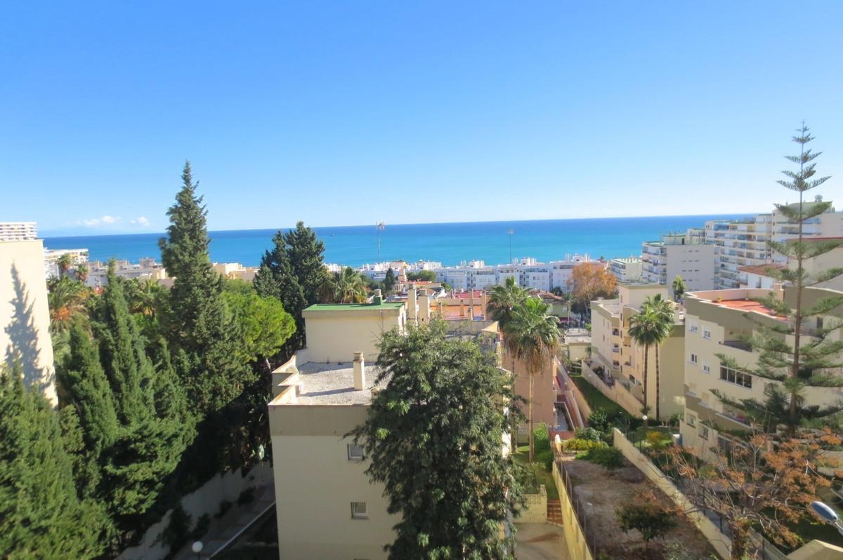 Middle Floor Apartment, Montemar, Costa del Sol. 3 Bedrooms, 2 Bathrooms, Built 81 m², Terrace 8 m².,Spain