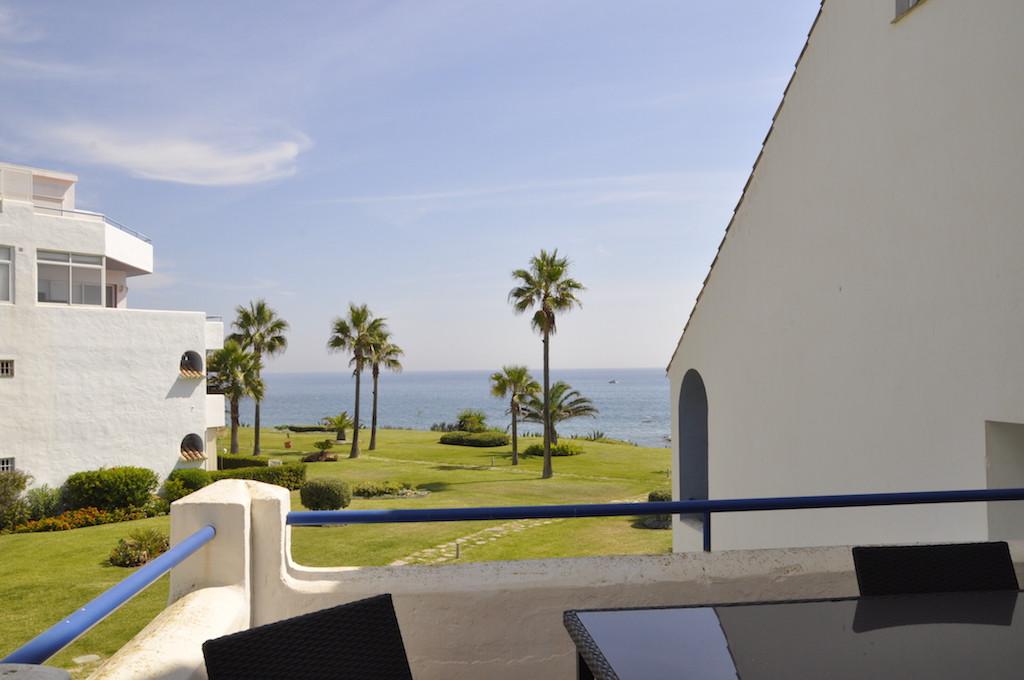 Top Floor Apartment, Casares Playa, Costa del Sol. 3 Bedrooms, 2 Bathrooms, Built 102 m², Terrace 29,Spain