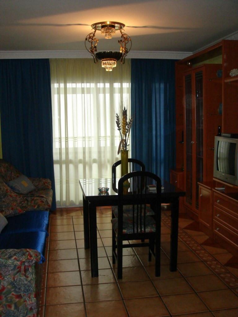 Middle Floor Apartment, Benalmadena Costa, Costa del Sol. 3 Bedrooms, 1 Bathroom, Built 80 m², Terra,Spain