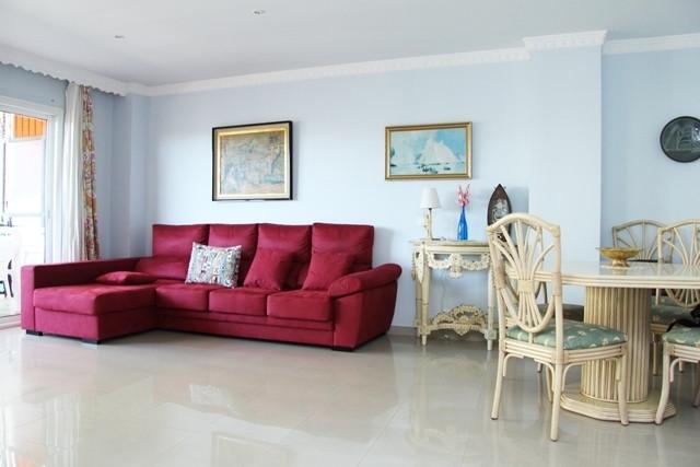 Middle Floor Apartment, Marbella, Costa del Sol. 2 Bedrooms, 1 Bathroom, Built 85 m², Terrace 14 m².,Spain