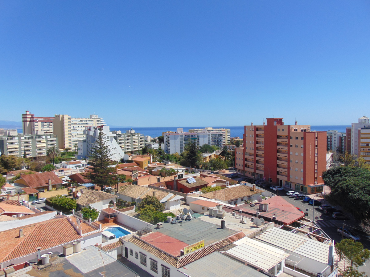 ARROYO DE LA MIEL- DELIGHTFUL APARTMENT WITH BREATHTAKING SEA VIEWS AND WALKING DISTANCE TO THE BEAC,Spain