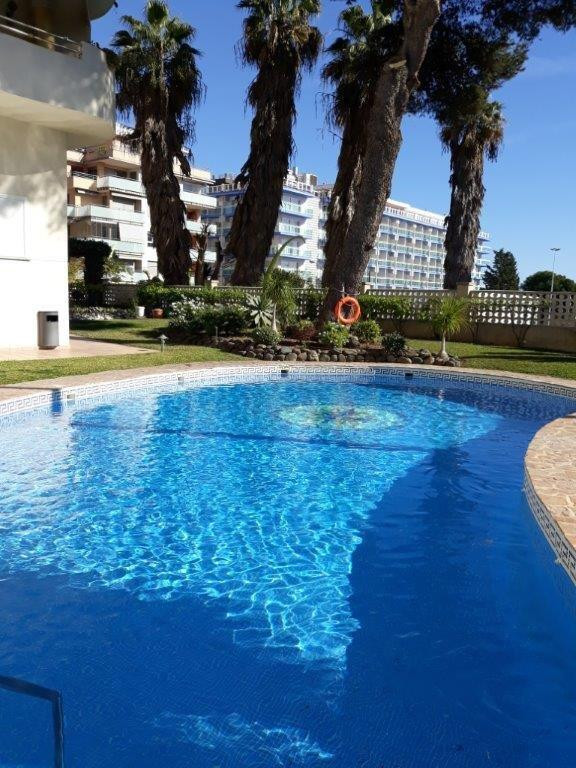 Middle Floor Apartment, Benalmadena, Costa del Sol. 2 Bedrooms, 2 Bathrooms, Built 103 m², Terrace 1,Spain