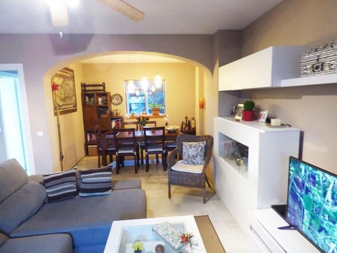 Townhouse, Benalmadena Costa, Costa del Sol. 3 Bedrooms, 3 Bathrooms, Built 124 m², Terrace 75 m², GSpain