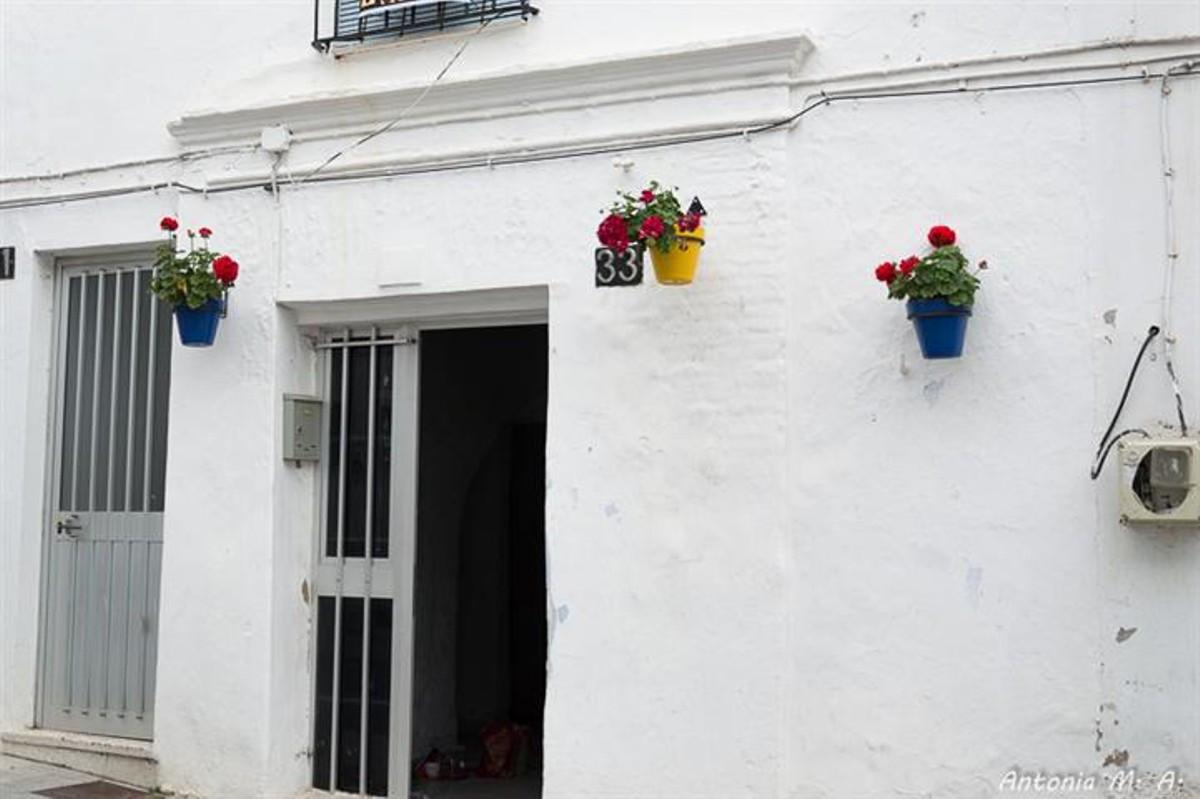 Townhouse, Estepona, Costa del Sol. 4 Bedrooms, 2 Bathrooms, Built 92 m², Terrace 10 m².  Setting : ,Spain