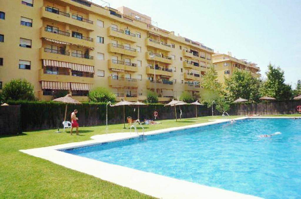 Middle Floor Apartment, San Pedro de Alcantara, Costa del Sol. 3 Bedrooms, 2 Bathrooms, Built 148 m²,Spain