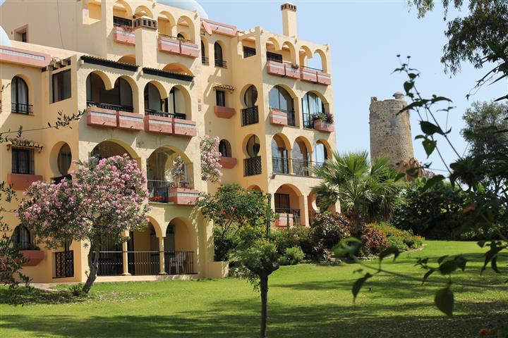 Middle Floor Apartment, Torrenueva, Costa del Sol. 2 Bedrooms, 2 Bathrooms, Built 59 m�, Terrace 12 ,Spain