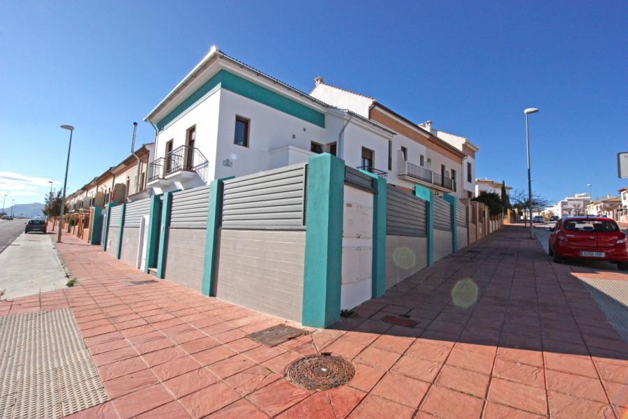 Detached Villa, Ronda, Costa del Sol. 5 Bedrooms, 5 Bathrooms, Built 317 m², Terrace 112 m², Garden/,Spain