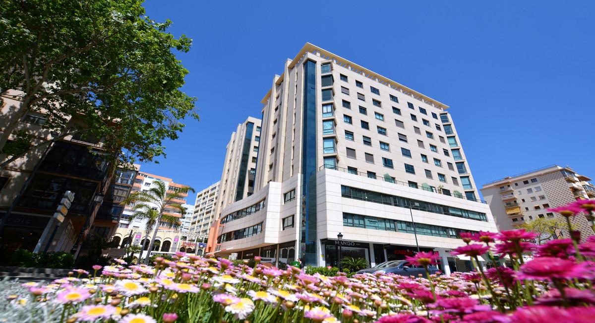 ¡¡¡PRECIOUS APARTMENT IN RICARDO SORIANO ¡¡¡ Beautiful apartment in the center of Marbella in an ele,Spain
