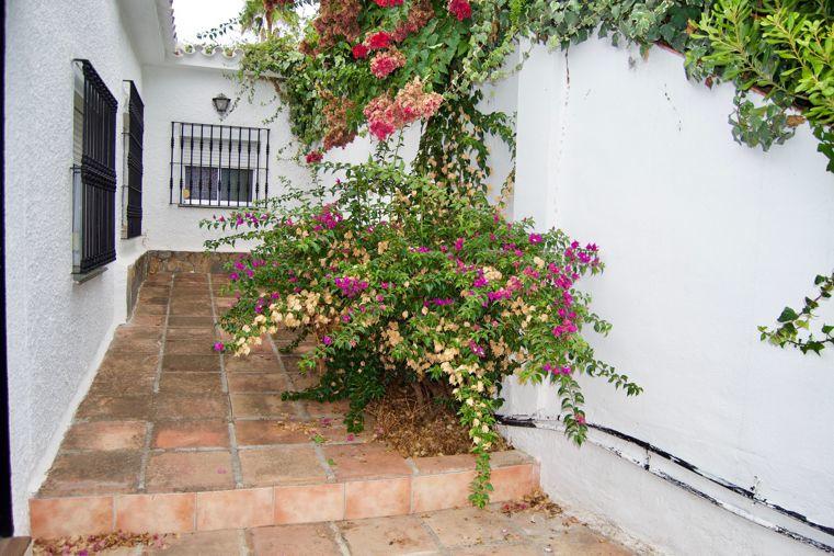 Detached Villa, Benalmadena Pueblo, Costa del Sol. 3 Bedrooms, 2 Bathrooms, Built 147 m², Terrace 50,Spain
