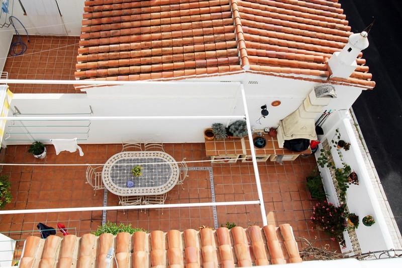 Wonderful semi-detached house with five bedrooms for sale in Montemar, Torremolinos. Sea views, pati,Spain